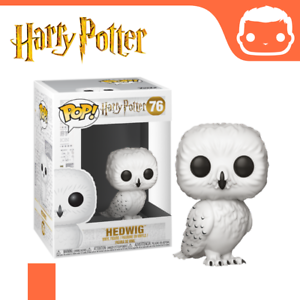 Hedwig Funko Pop Vinyl Harry Potter #76