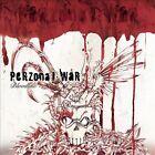 Bloodline * by Perzonal War (CD, Jun-2008, AFM (USA))