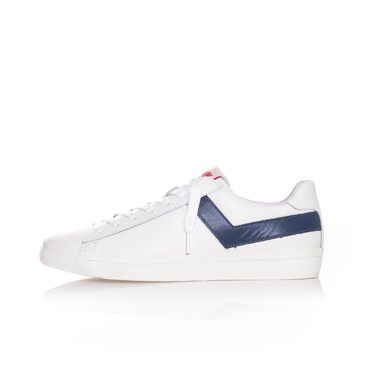 Zapatos Hombre Pony Top Star 634A.DK3