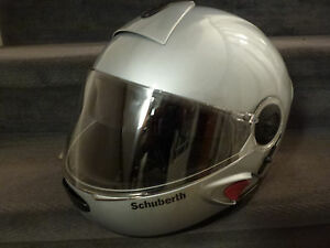 motorradhelm klapphelm schuberth concept c2 gr e 58 59 ebay. Black Bedroom Furniture Sets. Home Design Ideas