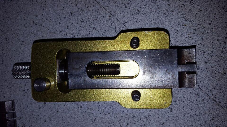 Opspændings værktøj, KOPAL