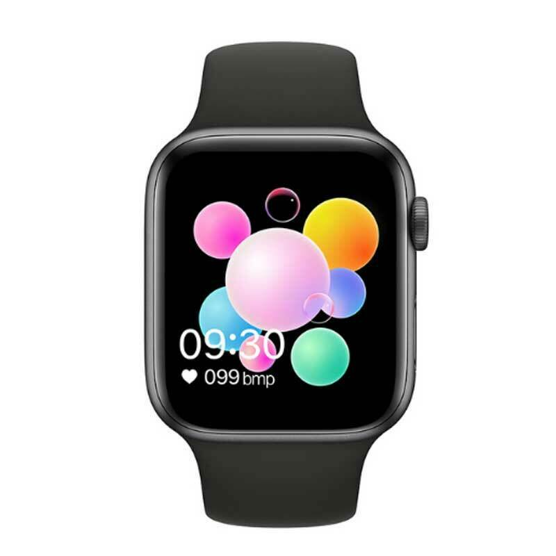 LANON Sports Waterproof Outdoor Heart Rate Smart Watch For iPhone Android iOS