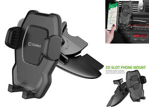 Car-CD-Slot-Phone-Mount-Holder-with-360-Degree-Cradle-Rotation-for-All-Phones