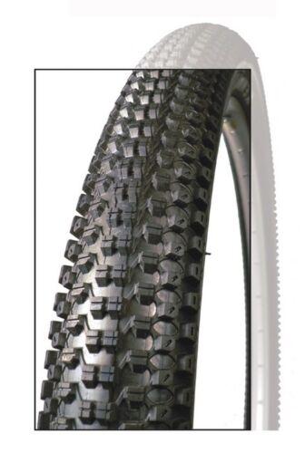 Tyres k1047 small block 8 26 mtb 60 tpi dtc 26x2,10 black KENDA bike tyres