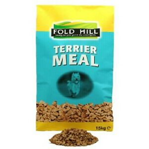 2 x 15kg fold hill terrier meal premium dog mixer only 1875 each rapid dispatc - bolton, Lancashire, United Kingdom - 2 x 15kg fold hill terrier meal premium dog mixer only 1875 each rapid dispatc - bolton, Lancashire, United Kingdom