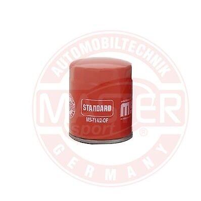 Filtre à huile pour graissage MANN-FILTER W 714//2