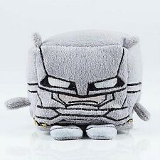 Batman Vs Superman Kawaii Cubes Armored Batman DC Comics Plush
