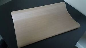 "Teflon Cover Sheet 16""X20"" 3 mils for Transfer Paper Iron-HEAT PRESS MADE USA"