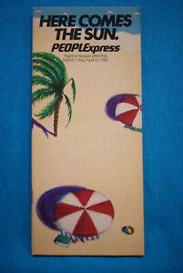 PEOPLExpress-Flight-Schedule-March-1-thru-April-27-1985