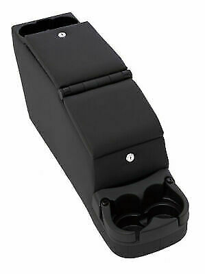 Center Console-Deluxe Locking Rampage 31615
