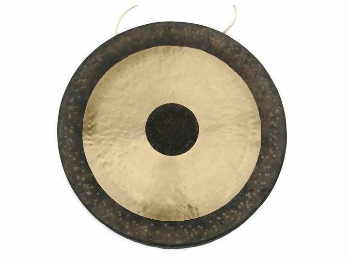ORIGINAL TAM TAM GONG (CHAO LUO Gong) 70 cm aus Wuhan