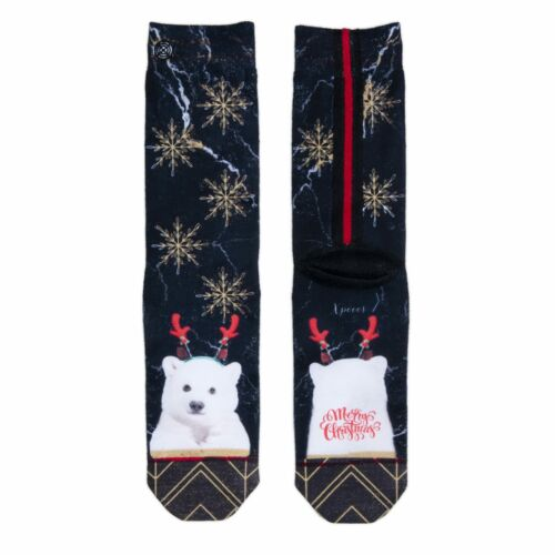 Xpooos Chaussettes-Beau Knut