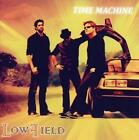 Lowfield - Time Machine - CD
