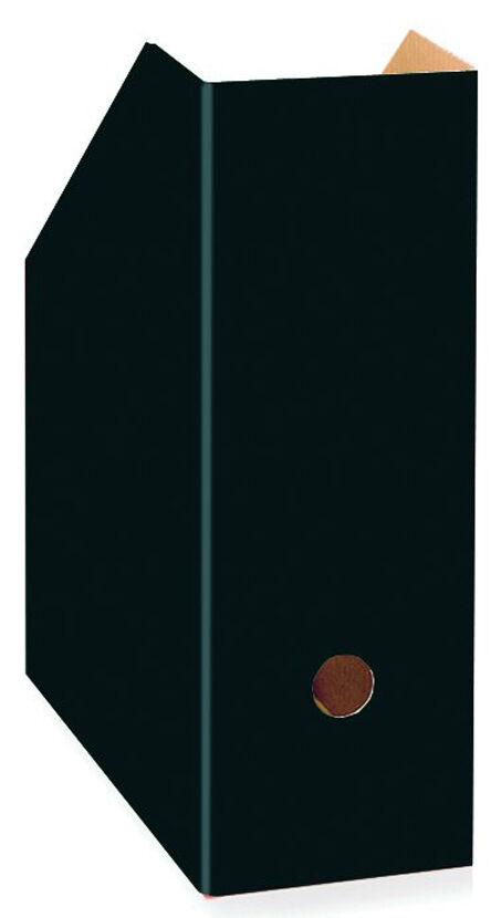 LANDRE Stehsammler A4 70 mm oder 105 mm extrabreit Wellkarton versch. Farben | New Products  | Mangelware  | Authentische Garantie