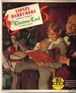 Original Christmas Carol Movie.Details About A Christmas Carol 1938 Original Movie Soundtrack 10 Lp