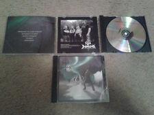 Dawn Of Dissolution - Nightfrost EP Wintersun Ensiferum Moonsorrow Equilibrium