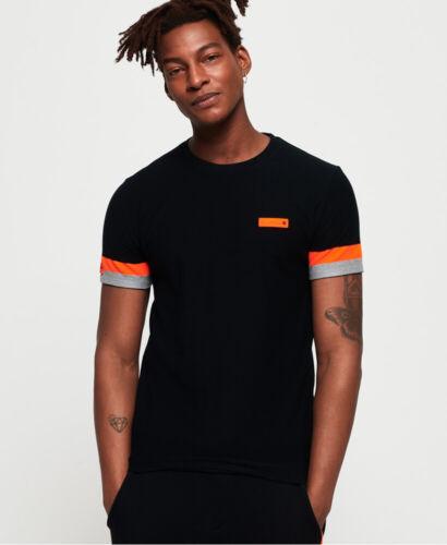 Superdry International Engineered T-shirt