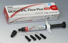 Beautifil Flow Plus F00 Dental Composite Shofu B1