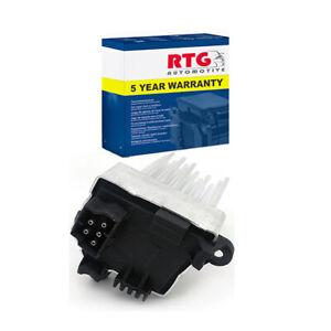 Ventilatore-Riscaldatore-Ventola-Resistore-si-adatta-BMW-SERIE-3-E46-1998-2007-X3-E83-2003-2011