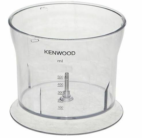 KENWOOD HB720 MISCELATORE autentico CHOPPER CIOTOLA