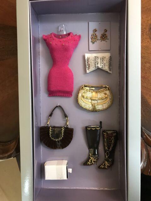Free Shipping NRFB Luxury Wear Fashion Royalty Jason Wu HELLO BOLLY!