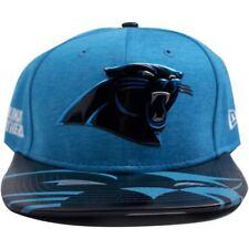 Carolina Panthers Era 9fifty 2017 NFL Draft on Stage Snapback Cap Hat 950 40a423f1a