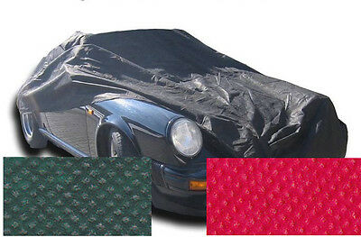 Car Cover Autoschutzdecke passend für  Jaguar E-Type Bj.71-75