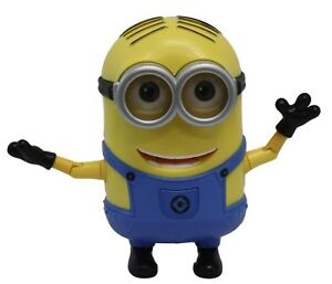 Universal Studios Thinkway Toys Talking Despicable Me Minion