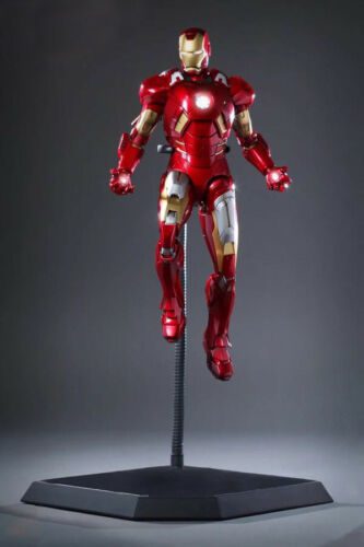 Dynamic Model Bracket Stand For 1//6 Scale Hot Toys Action Figure Display Gift