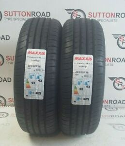 205-60-16-MAXXIS-PREMITRA-5-HP5-205-60R16-92V-TYRES-X-2-A-RATED-WET-GRIP