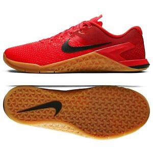 Nike Metcon 4 XD BV1636-600 Red Orbit