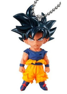 BANDAI DRAGON BALL Z Super UDM BURST Vol.31 Mini Figure SSGSS Vegetto Japan NEW