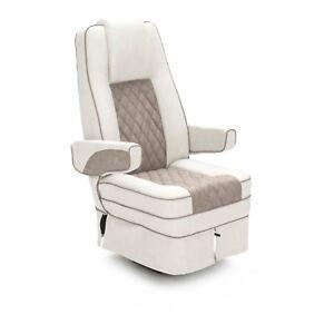 Qualitex-Monument-27-034-RV-Front-Driver-Passenger-Captain-Chair-Seat-Recliner