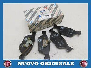 Pads Front Brake Pad Original For FIAT Mareaf