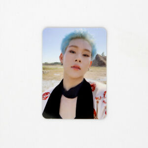 MONSTA-X-Album-FOLLOW-FIND-YOU-Ver-2-Official-Photocard-Joohoney