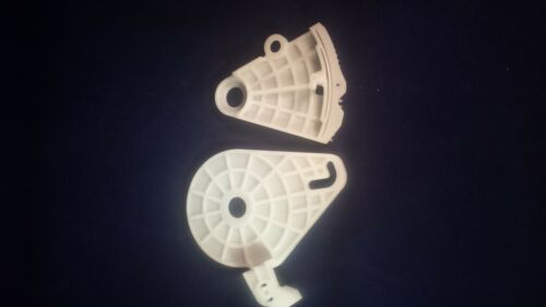 Lancer Air Conditioner Heater Control Link Gear Repair Kit 7801A110
