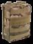 Brandit molle Durable Robuste Résistant Élastique Croix Sac Pochette Armée Style