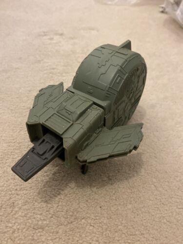 Vintage Kenner Star Wars Action Figures Endor Forest Ranger Mini Rig Vehicle