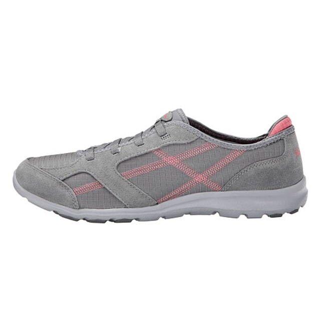 Skechers 22591 Sport Women's Dreamchaser Walking Shoe Grey