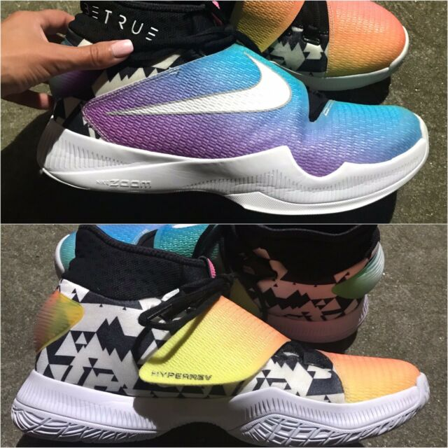 75e1fea486f Nike Zoom HyperRev Sneakers 2016 BT Be True in Perfect Cond, 853720-618, sz  11