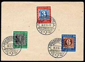 Bund-MiNr-113-15-Briefstueck-Sonderstempel-Z4408