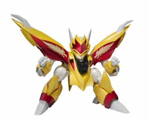 NEW ROBOT SPIRITS Side Mashin Hero Wataru RYUSEIMARU Action Figure BANDAI F/S