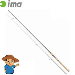 Ima-SHIBUMI-IS-86ML-Medium-Light-8-039-6-034-fishing-spinning-rod-pole-LIMITED-VERSION