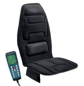 Comfort-Massage-Seat-Cushion-Heat-Motor-Chair-Car-Truck-Home-Pad-Back-Neck-Body