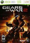 Gears of War 2 (Xbox 360, 2008)