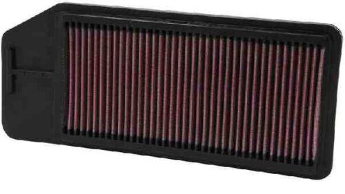 CM/_ CL9 190ch CL/_ Filtre a air KN Sport 33-2276 K/&N HONDA ACCORD VIII 2.4