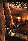 Motor Home Massacre 0012236193722 With Shan Holleman DVD Region 1