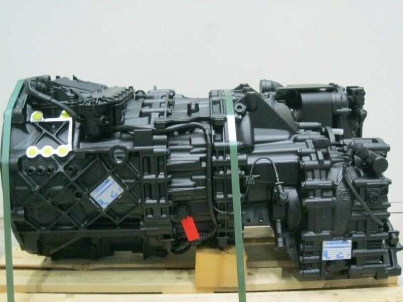 ZF 16S181 GEARBOX