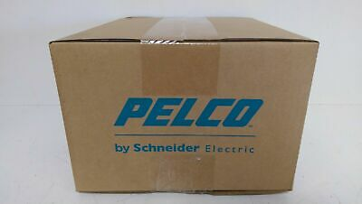 Details about  /BB5T-F Pelco Spectra II In-Ceiling Back Box Housing />/>/>FULLY REFURBISHED/</</<
