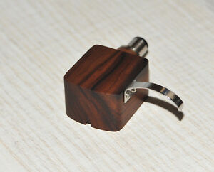 Exclusive-Wood-Headshell-for-ORTOFON-SPU-A-Rosewood-High-Quality-Cooper-Plate